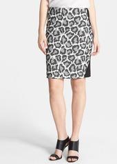 Diane von Furstenberg 'Emma' Pencil Skirt