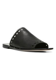 Diane Von Furstenberg Estevan Slip-On Flat Sandals