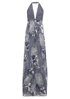 Diane Von Furstenberg Fantasia dress