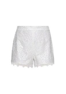 Diane Von Furstenberg Fausta shorts