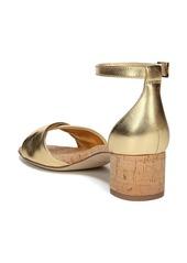Diane von Furstenberg 'Florence' Ankle Strap Sandal (Women)
