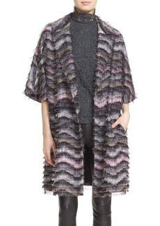 Diane von Furstenberg 'Floretta' Coat