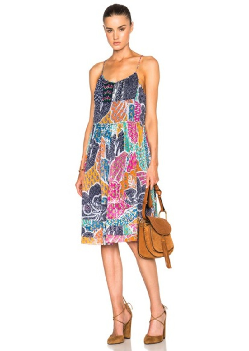 Diane von Furstenberg Franny Dress