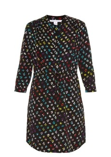 Diane Von Furstenberg Freya dress
