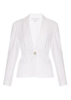 Diane Von Furstenberg Gavyn jacket