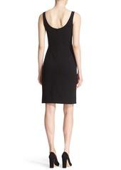 Diane von Furstenberg 'Geovana' Body-Con Dress