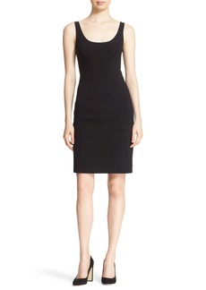 Diane von Furstenberg 'Geovana' Body-Con Dress