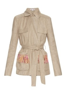 Diane Von Furstenberg Geraldine jacket