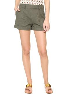 Diane von Furstenberg Gillian Shorts