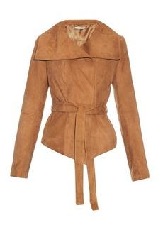 Diane Von Furstenberg Gina jacket