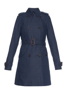Diane Von Furstenberg Grace coat