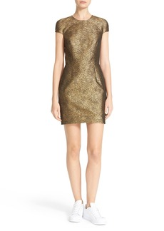 Diane von Furstenberg Hadlie Two Sheath Dress