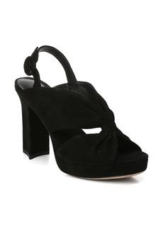 Diane von Furstenberg Heidi Platform Sandal (Women)