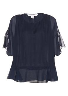 Diane Von Furstenberg Holody blouse