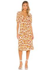 Diane von Furstenberg Idris Dress