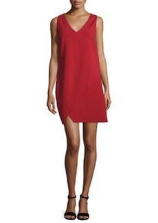 Diane von Furstenberg Jenn Sleeveless Shift Dress