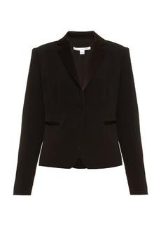 Diane Von Furstenberg Jennie jacket
