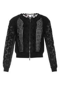Diane Von Furstenberg Jesica jacket