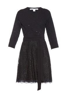 Diane Von Furstenberg Jewel dress