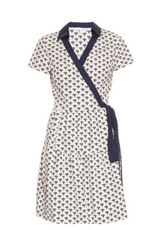 Diane Von Furstenberg Kaley dress
