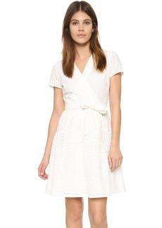 Diane von Furstenberg Kaley Two Wrap Dress