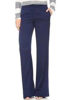 Diane von Furstenberg Katara Flare Trousers