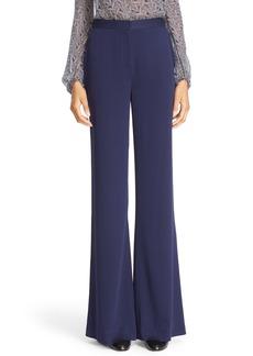 Diane von Furstenberg 'Katara' Stretch Wool Pants