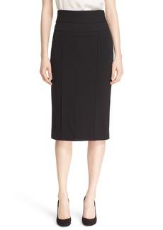 Diane von Furstenberg 'Kayte' Pencil Skirt