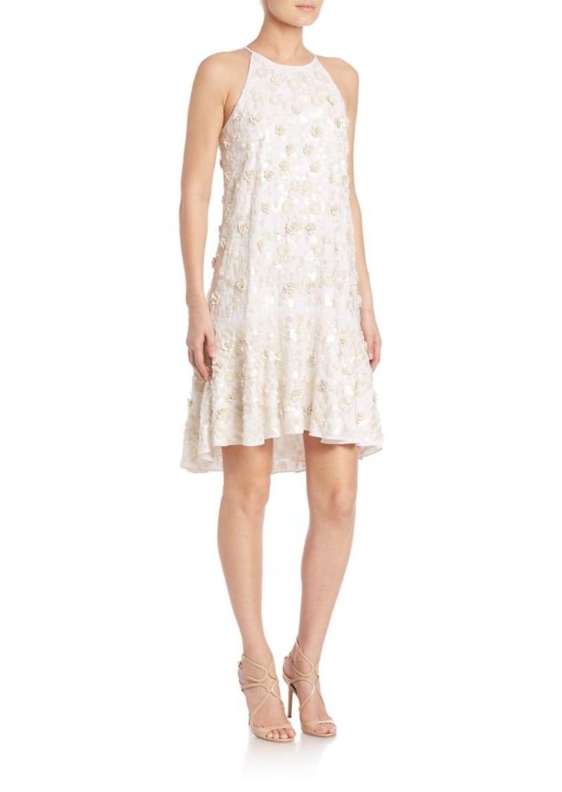 ea5db95eb99 Diane Von Furstenberg Diane von Furstenberg Kera Embellished Dress ...