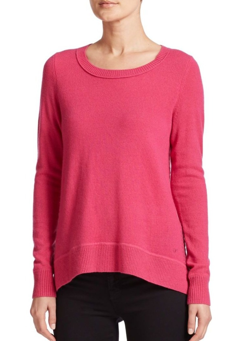 Diane von Furstenberg Kingston Cashmere Sweater