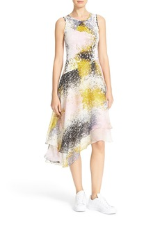 Diane von Furstenberg Klaara Silk Dress