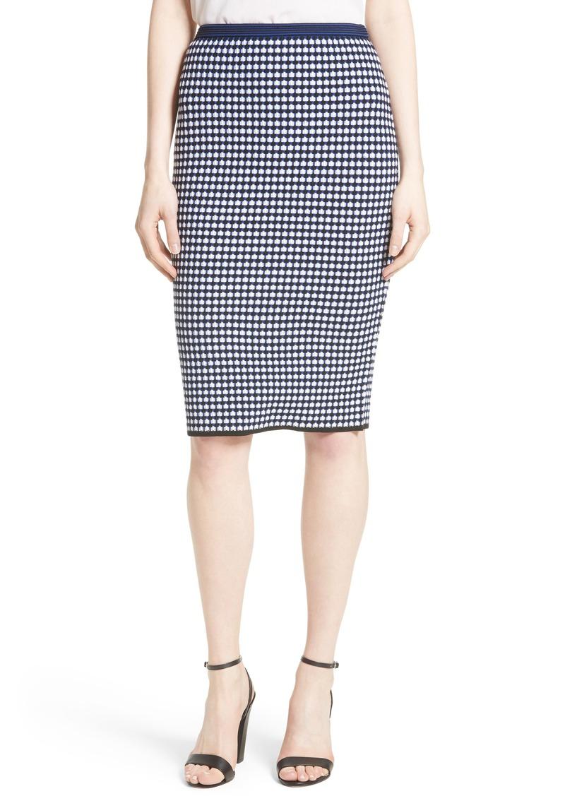 afe78cfe60 Diane Von Furstenberg Diane von Furstenberg Knit Pencil Skirt | Skirts