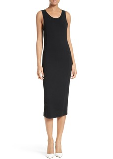 Diane von Furstenberg Knit Tank Dress