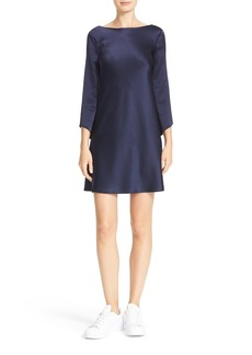 Diane von Furstenberg Korrey Shift Dress