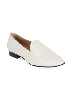 Diane von Furstenberg Lafayette Slip-On Leather Loafer