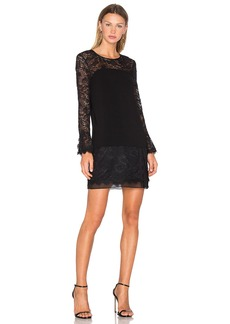 Diane von Furstenberg Lavana Lace Dress