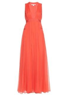 Diane Von Furstenberg Lelani dress