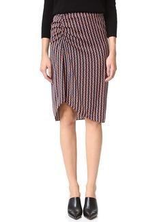 Diane von Furstenberg Lexia Pencil Skirt
