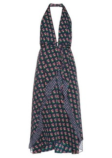 Diane Von Furstenberg Leyland dress