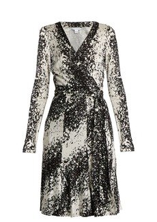 Diane Von Furstenberg Lilyann dress