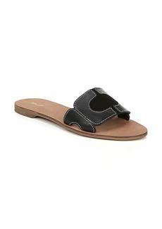 Diane von Furstenberg Link Slide Sandal (Women)