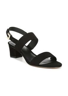 Diane von Furstenberg Link Slingback Sandal (Women)