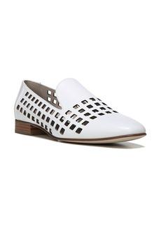 Diane Von Furstenberg Linz Perforated Loafer (Women)