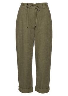 Diane Von Furstenberg Lundy trousers