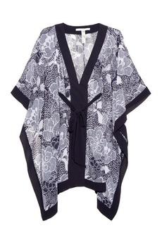 Diane Von Furstenberg Maldives kimono