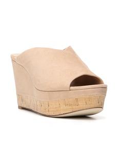 Diane von Furstenberg Manila Slide Sandal (Women)