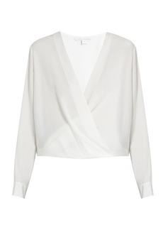 Diane Von Furstenberg Marci blouse