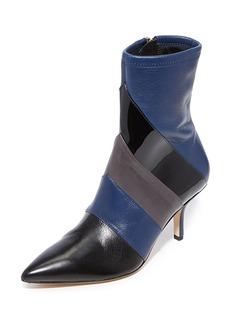 Diane von Furstenberg Miles Booties