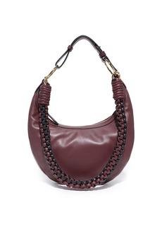 Diane von Furstenberg Mini Sling Shoulder Bag
