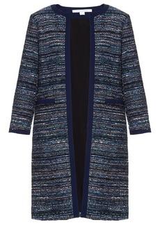 Diane Von Furstenberg Nalda coat